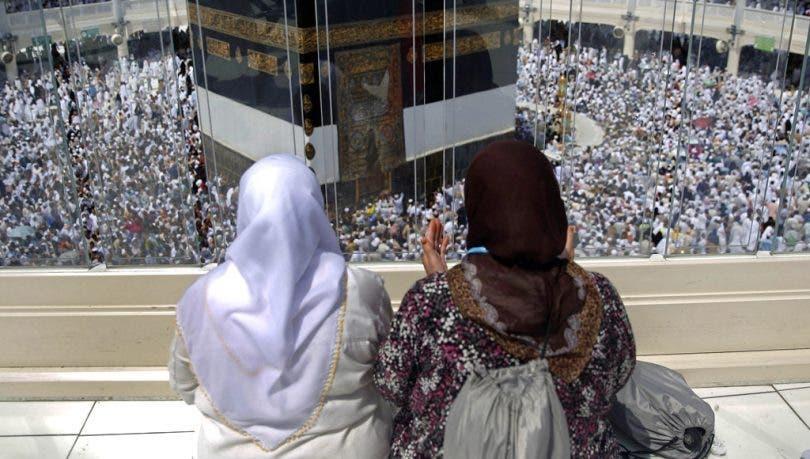 Photo of برلمانية تثير ضجة بمطالبتها إلغاء محرم النساء في الحج