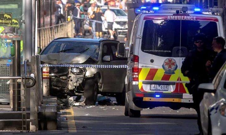 Photo of إدانة رجل أسترالي في عملية دهس خلفت 6 قتلى و27 مصابا