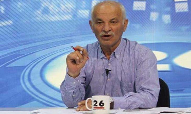 Photo of مذيع تركي يتعرض لنوبة قلبية على الهواء