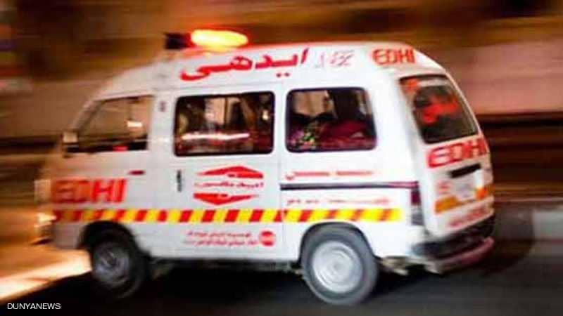 Photo of الشرطة تبحث عن باكستاني قتل زوجتيه وهرب