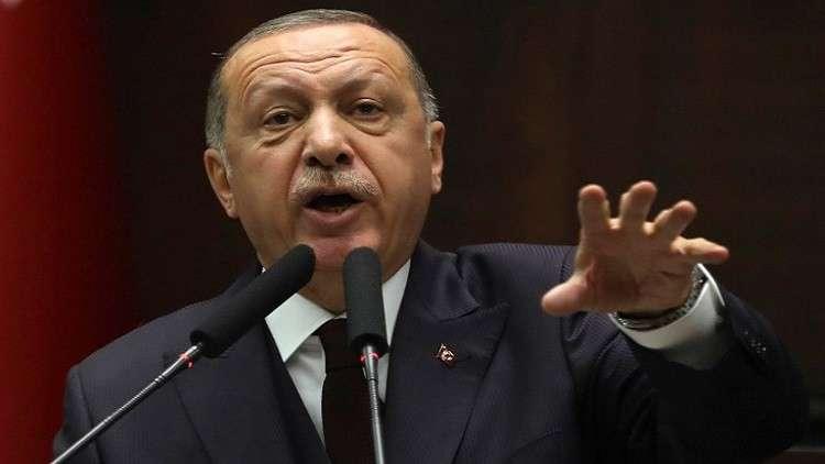 Photo of أردوغان يحث السعودية على كشف الحقيقة عن مقتل خاشقجي