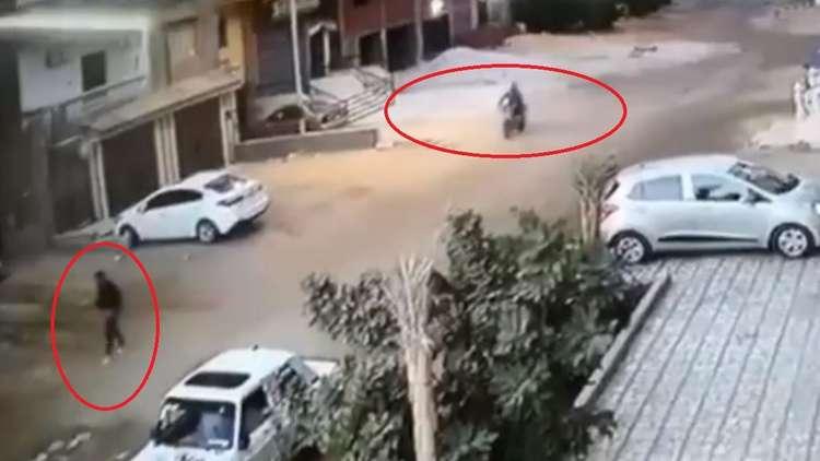 Photo of سفاح مجهول يثير رعب الفتيات في مصر