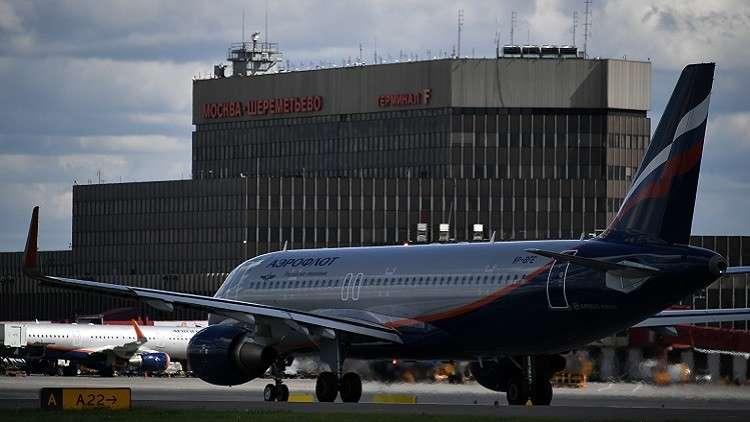 Photo of قتيل في حادث دهس بطائرة في أحد مطارات موسكو