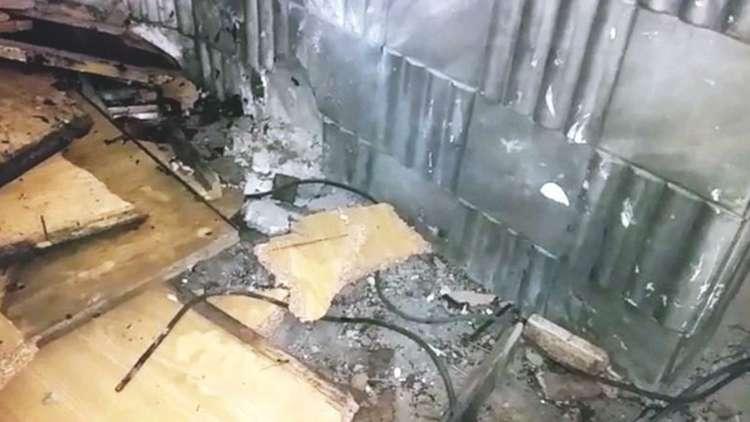 Photo of إصابة 7 أشخاص جراء انفجار بمسجد في باكستان