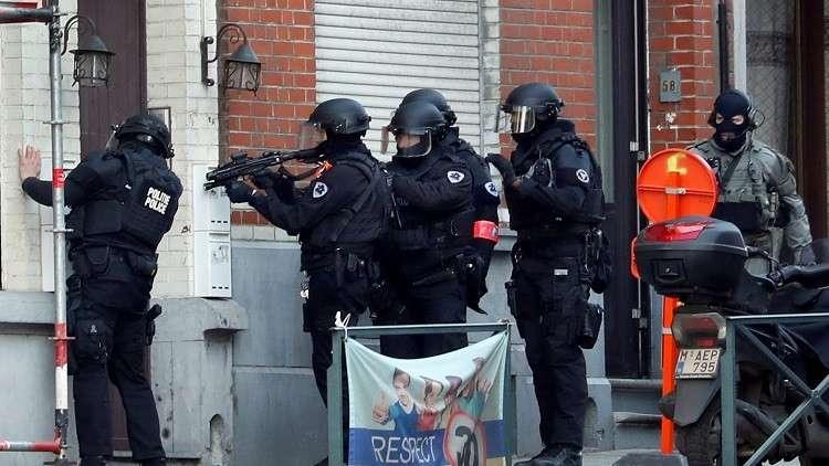 Photo of عدوى الاحتجاجات على أسعار الوقود تنتقل إلى بلجيكا