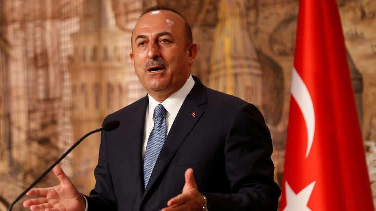 Photo of تركيا: من الخطأ ربط علاقاتنا مع السعودية بشخص
