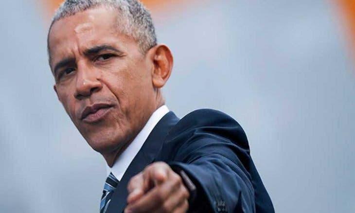 Photo of أوباما: لا أصدق أن الشباب والنساء لا يستطيعون هزيمة ترامب