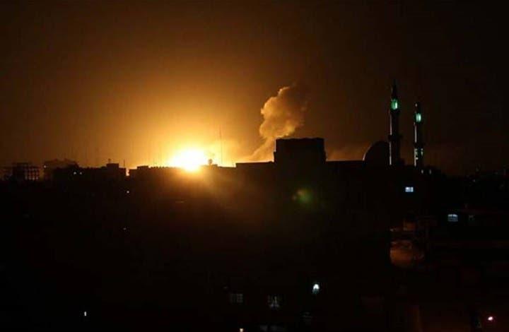 Photo of شهيدان وإصابات في تجدد العدوان على غزة.. والمقاومة ترد