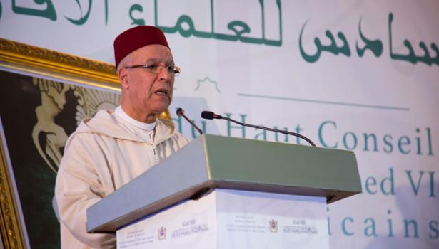 Photo of مؤسسة محمد السادس للعلماء الأفارقة تعقد الدورة الثانية العادية لمجلسها الأعلى