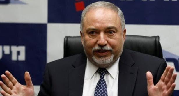 Photo of وزير الدفاع الإسرائيلي يعلن استقالته