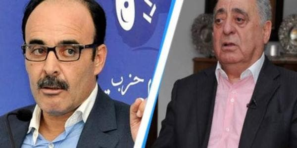 Photo of قضية العماري .. السجن والغرامة للمحاميين زيان وشارية