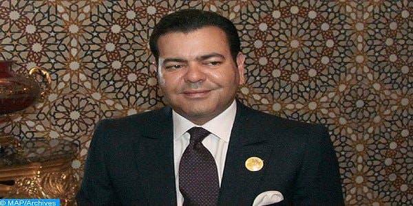 Photo of الامير مولاي رشيد عن مهرجان مراكش : رسالتنا التقريب بين الثقافات