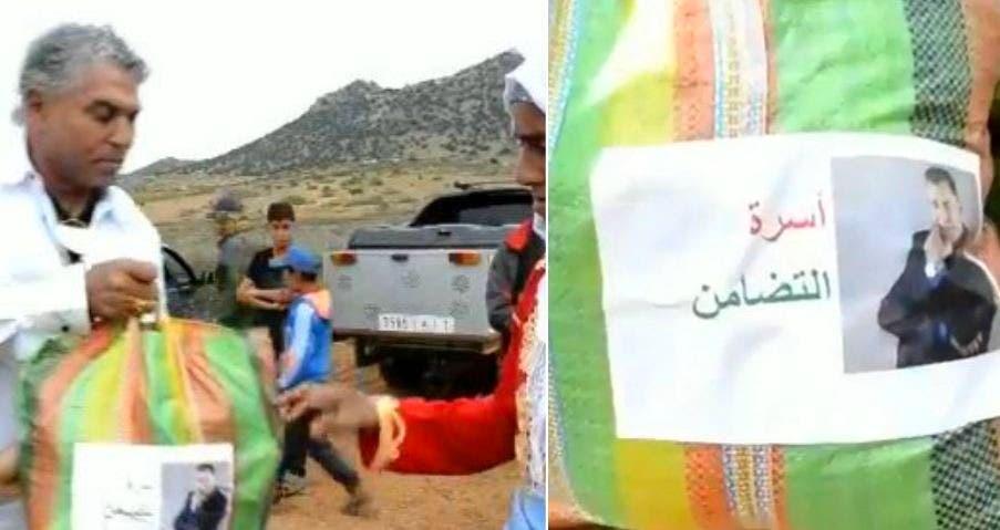 """Photo of الستاتي يتحدى منتقديه:""""غادي نجول بهاد العملية جميع أنحاء المملكة """""""