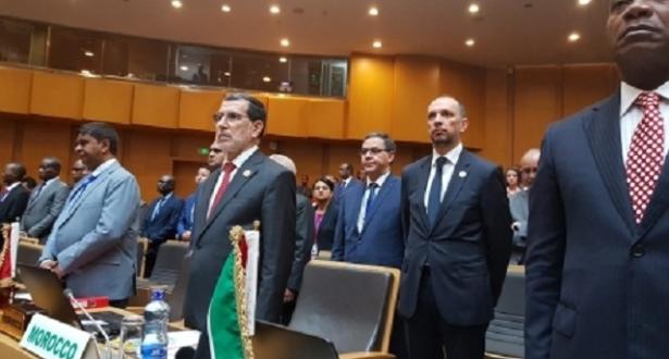 Photo of المغرب يؤكد بأديس أبابا على ضرورة اعتماد مقاربة شاملة لمحاربة الإرهاب