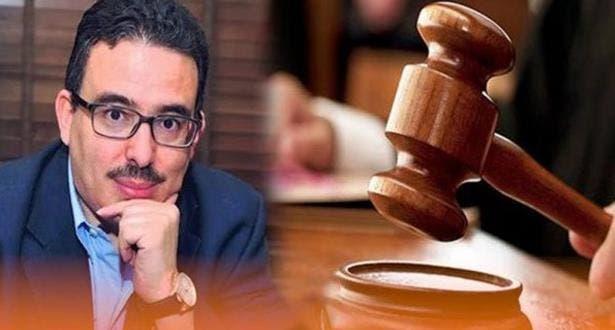 "Photo of لجنة الحقيقة ..الحكم على بوعشرين  بـ 12 سنة سجنا نافذا  حكم ""جائر """