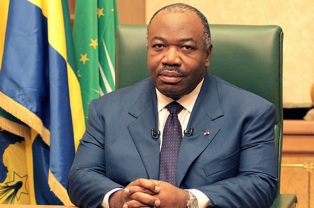 Photo of الرئيس الغابوني علي بونغو يحل بالرباط للعلاج