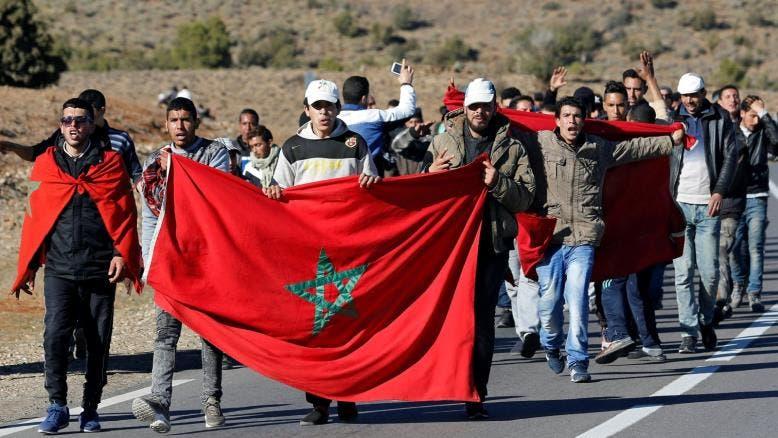 Photo of الشرقاوي : حكومة العثماني بارعة في انتاج الاحتجاج