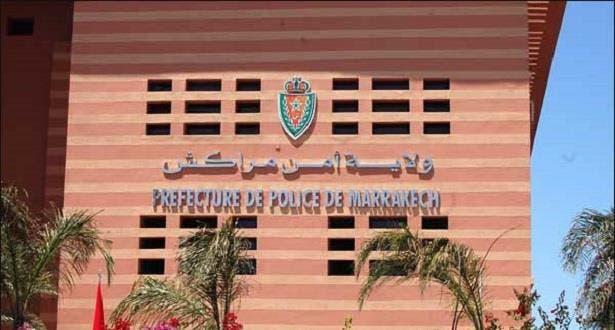 Photo of امن مراكش يحجز 42 صفيحة من مخدر الشيرا