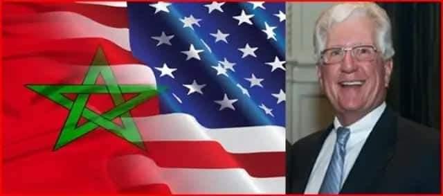 Photo of سفير أمريكا بالرباط .. رجل أعمال ومدعم لترامب
