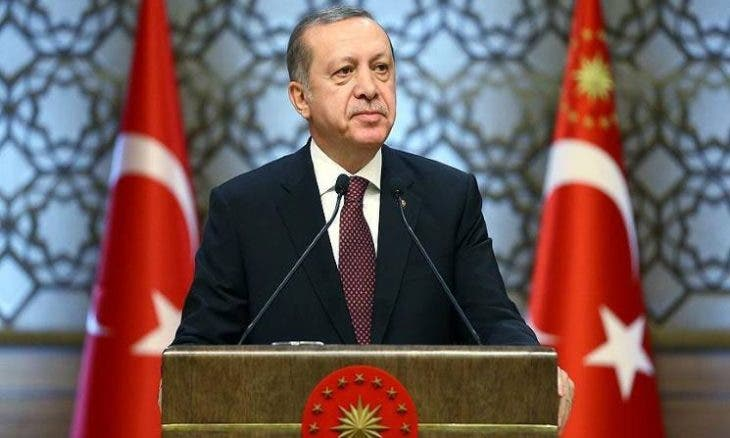 Photo of أردوغان: نقف بكل إمكانياتنا إلى جانب المستثمرين ببلادنا
