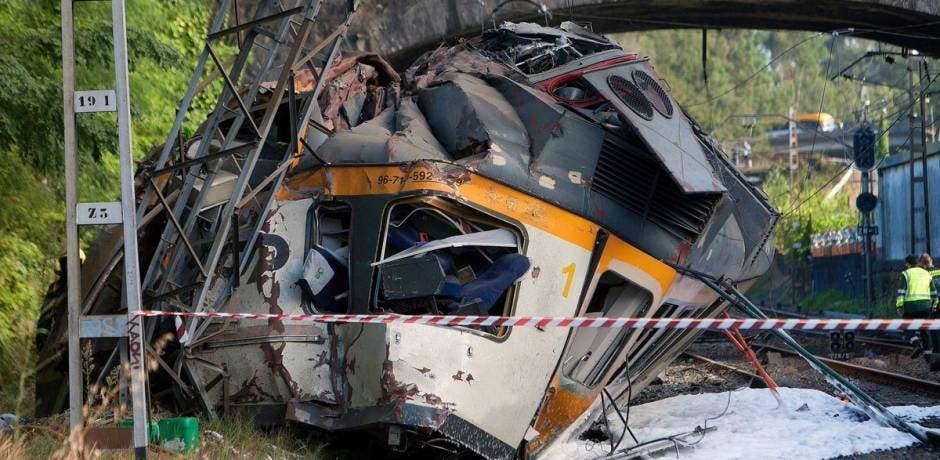 Photo of اسبانيا .. مقتل شخص وإصابة اخرين بعد خروج قطار عن السكة