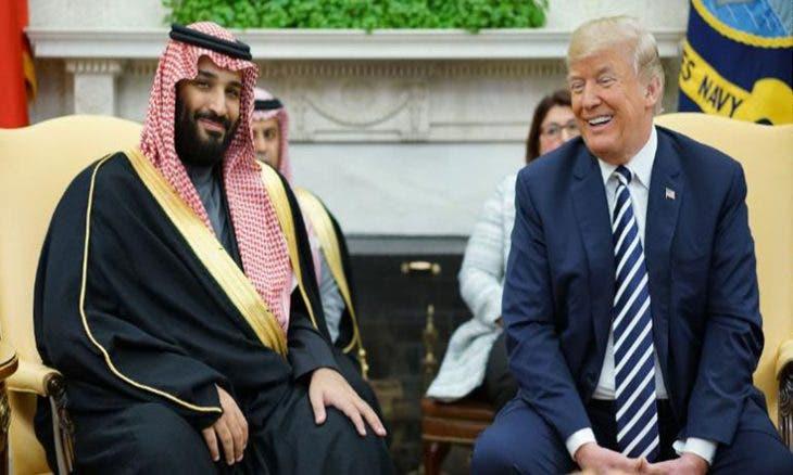 Photo of ترامب: سندعم السعوديين حتى لو كانوا على علم بمقتل خاشقجي