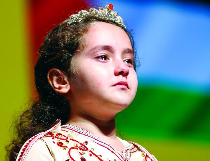 Photo of أكاديمية فاس للتعليم تنصب مريم أمجون سفيرة للقراءة بالجهة