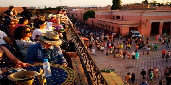 Photo of وكالة أسفار دنماركية: سنرسل مزيدا من السياح للمغرب