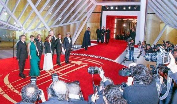 Photo of مهرجان الفيلم بمراكش يجول القارات الخمس و عدسات 215 منبر إعلامي تنقل كواليسه
