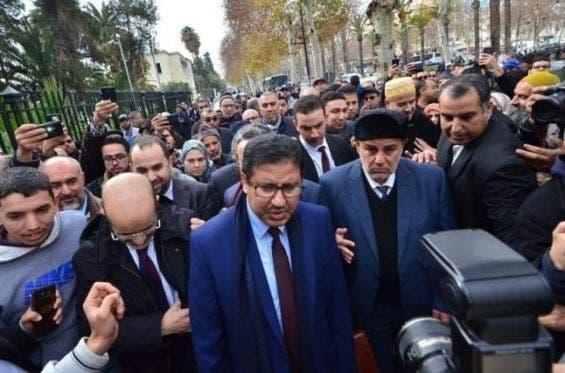 Photo of باحث في التواصل السياسي يحلل رسائل البيجيدي من محاكمة حامي الدين