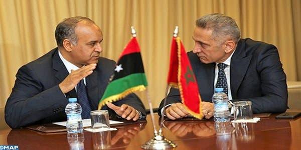 Photo of المغرب وليبيا يبحثان سبل تعزيز تعاونهما الاقتصادي