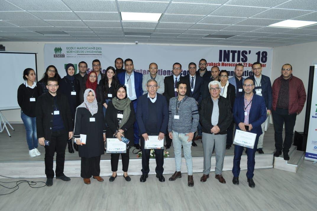 Photo of تنظيم النسخة السابعة للمؤتمر الدولي للابتكار والاتجاهات الجديدة في نظم المعلومات