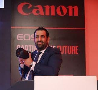 """Photo of """"CANON"""" تحدث ثورة في عالم التصوير وتطرح """"نظام EOS R"""" المبتكر"""