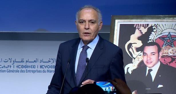 "Photo of لتعزيز التعاون التجاري .. مزوار يدعو إلى إلغاء ""الفيزا"" بين المغرب وموريطانيا"