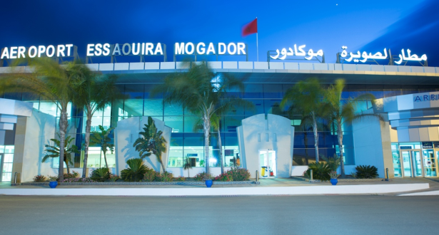 Photo of المطار الدولي الصويرة – موكادور يحتفل باستقباله لمائة ألف مسافر