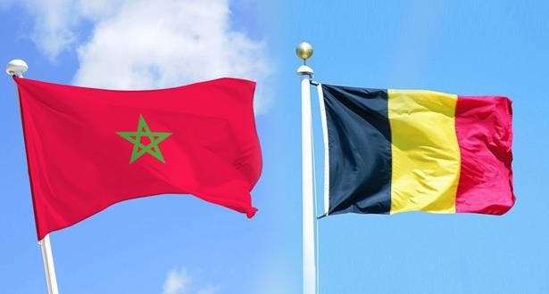 Photo of تعزيز الشراكة المغربية البلجيكية في مجال التكوين المهني