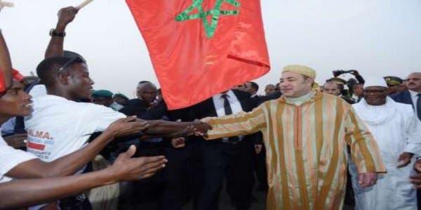 Photo of 37 مليار درهم قيمة استثمارات المغرب المباشرة نحو أفريقيا