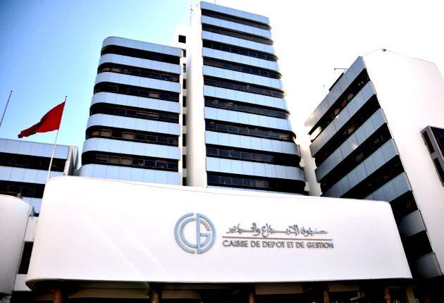 Photo of مؤسسة صندوق الإيداع والتدبير تقدم الدعم المالي لـ 94 حاملا لمشاريع صغرى