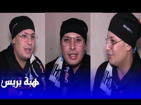 Photo of بالفيديو.. آخر ظهور إعلامي للفنان الجزائري هواري منار بالمغرب و أسراره الخاصة قبل وفاته