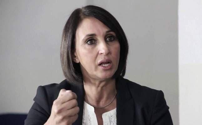 "Photo of منيب لهبة بريس :""الديمقراطية الحقيقية ستُجنب بلادنا الفوضى الهدّامة"" (فيديو)"