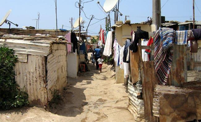 "Photo of الـدعم المالي للفقراء ""روشتة"" المغرب للقضاء على الفقر"
