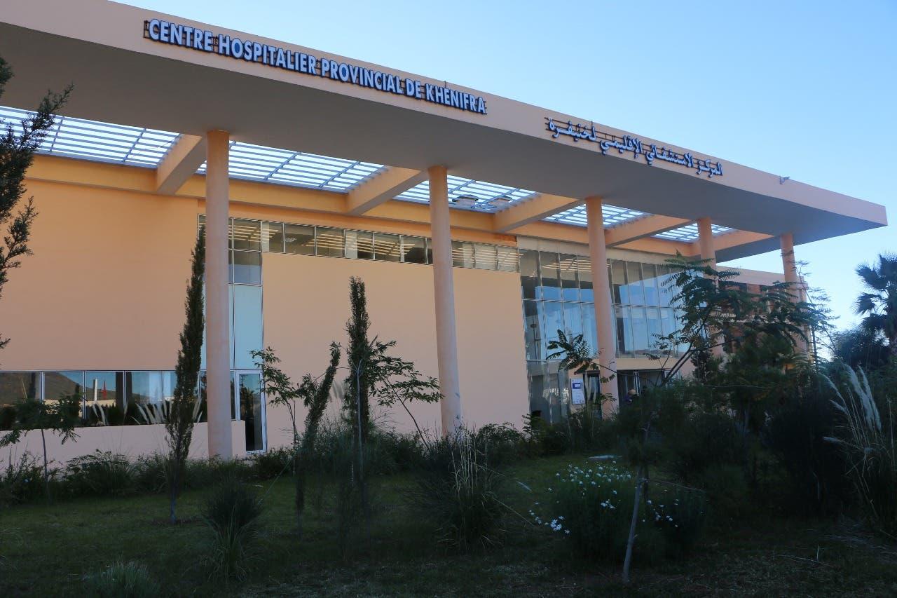 Photo of الدكالي يطلق خدمات مصلحة الأمراض النفسية بمستشفى خنيفرة
