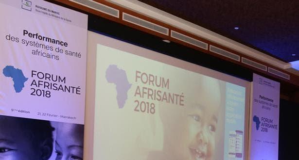 """Photo of بعد مراكش.. المنتدى الإفريقي للصحة """"أفريسونتي"""" يلتئم في أبيدجان"""