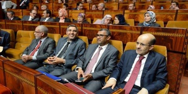 Photo of محلل سياسي : ما يمكنش البيجيدي يتحرك بدون ريـع