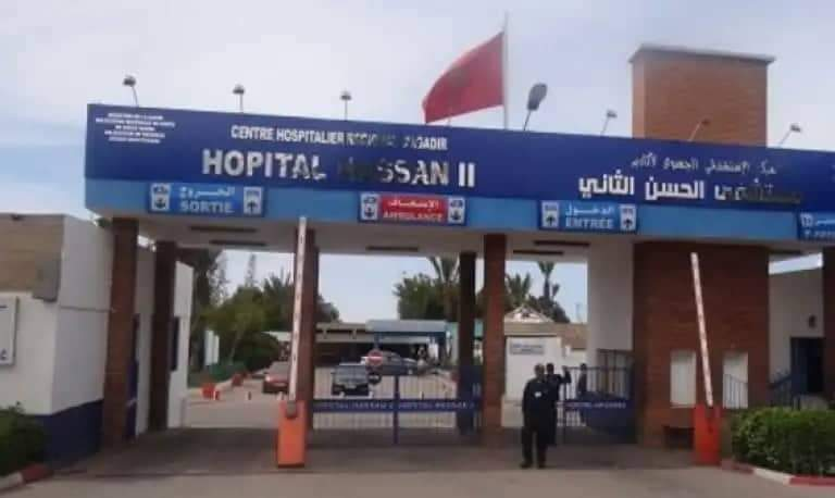 Photo of أكادير : جمعية أصدقاء المرضى تنتفض في وجه مدير المستشفى الجهوي
