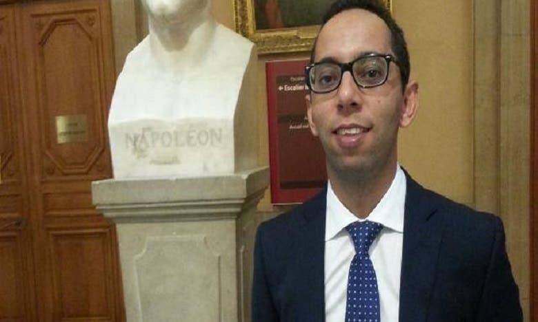 """Photo of حكيم وردي يكتب """"القانون والسيادة"""""""