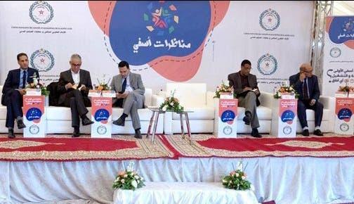 الخلفي : المغرب لازال يواجه تحديات كبرى بخصوص سوق الشغل للشباب حاملي الشهادات