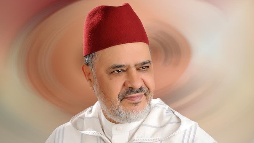 Photo of الريسوني: الفقه الإسلامي يجب أن يتطور بنفس سرعة تطور المجتمع