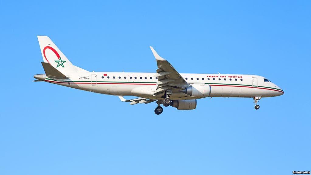 "Photo of الخطوط الملكية المغربية (لارام ) تعلق العمل بـ ""بوينغ 737 ماكس"""