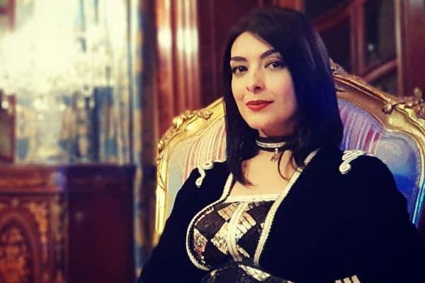 Photo of فنانة مغربية تدعو الجمهور لمقاطعة عمل سينمائي